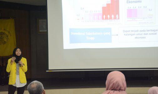 Semifinalis Mapres FKM UI 2020 Presentasikan Karya Tulis Ilmiah