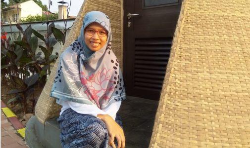 Tim Pengmas FKM UI Berdayakan Kader Kesehatan di Babakan Madang