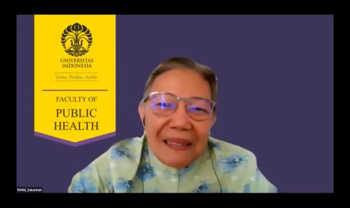 FKM UI Laksanakan Rangkaian Audit Internal Akademik Program Magister Epidemiologi FKM UI